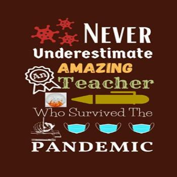 Never Underestimate A Teacher Who Survived The Pandemic