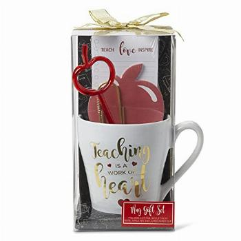 Teacher Appreciation Gift Sets: Thank You Gift Bundles with